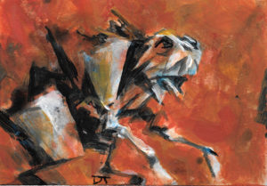 Sketch Cards Scan-2 Drew Tucker Illustration